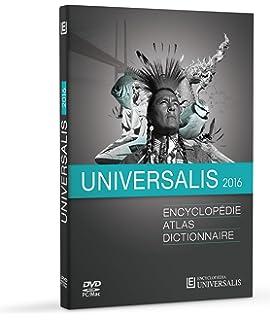 LOGICIEL GRATUIT 2012 TÉLÉCHARGER UNIVERSALIS