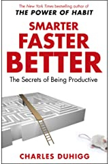 Smarter Faster Better: The Secrets of Being Productive Paperback