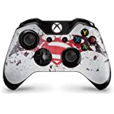 Elton Xbox One Controller Designer 3M Skin for Xbox One, DualShock Remote Wireless Controller - Batman V/S Superman…