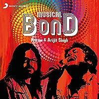 MUSICAL BOND - PRITAM & ARIJIT SINGH CD