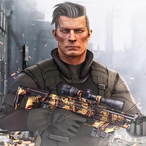 Regeln des Überlebens in American Sniper Shooter Arena 3D-Spiel: Schießen & Tötet Terrorangriff in Battle Simulator Adventure Game