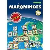 MAPOMINOES - Europe
