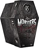 The Classic Monster Coffin Collection [Blu-ray] [1931] [Region Free]