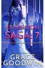 Ascension-Saga: 7 (Interstellare Bräute Programm: Ascension-Saga) Kindle Ausgabe