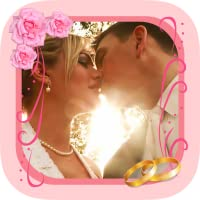 Wedding Collages And Frames