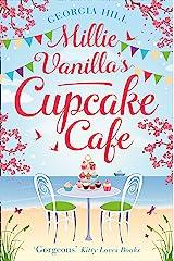 Millie Vanilla's Cupcake Café Kindle Edition