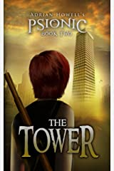 The Tower (Psionic Pentalogy Book 2) Kindle Edition