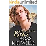 Ben's Boss: Maine Men, Book Two