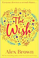 The Wish: The heartwarming and uplifting book you can't put down Kindle Edition