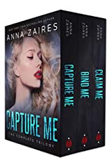 Capture Me: The Complete Trilogy Kindle Edition