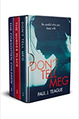 Don't Tell Meg Trilogy Kindle Edition