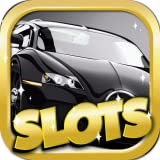Video Slots For Fun : Cars Tribez Edition - Casino & Slot Machines