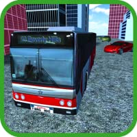 Bus Stunt 3d Driver Parking Simulator