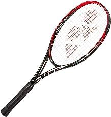 Yonex V Core SV Lite Graphite Strung Tennis Racquet, 27-inch 270 g (Gloss Red)