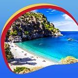 Imágenes de Grecia Beaches Live
