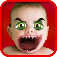 Ugly Face Booth: Funny Effects