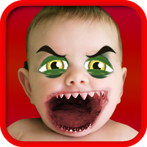 Ugly Face Booth: Funny Effects (Free)