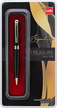 Cello Signature Treasure Ball Pen