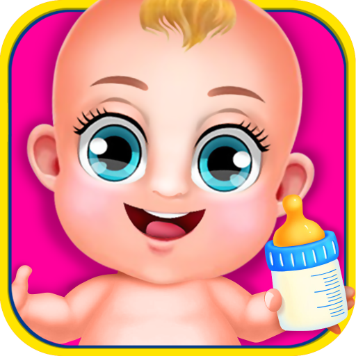 Newborn baby - Pregnancy & Birth : Educational Game for kids - FREE