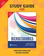 Study Guide for Microeconomics by Pearson