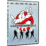Pack 1 + 2: Cazafantasmas (Edición 2019) [DVD]