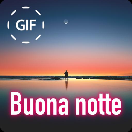 Buona Notte E Sogni Damore Immagini Gif Amazonit Appstore Per