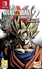Dragon Ball Xenoverse 2 (Nintendo Switch) [UK IMPORT]