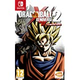 Dragon Ball Xenoverse 2 (Nintendo Switch)
