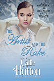 The Artist and the Rake (The Merry Misfits of Bath Book 4)