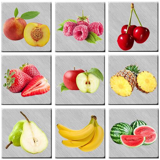 fruitydoku
