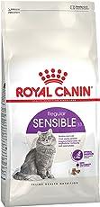Royal Canin 55123 Sensible 10 kg - Katzenfutter