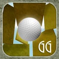 Gatsby's Golf (Kindle Tablet Edition)