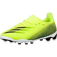 adidas X Ghosted.3 MG J, Scarpe da Football