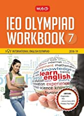 International English Olympiad  Workbook (IEO) - Class 7 for 2018-19