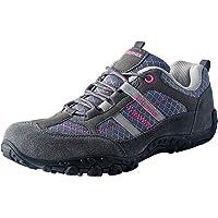 Knixmax Chaussures de Randonnée Chaussure de Marche Respirant Antidérapant Bottes de Trekking Baskets de Montantes pour…