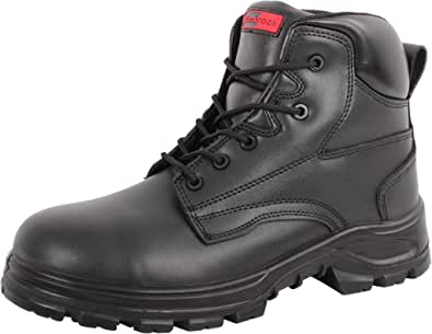 Blackrock CF07 Non-Metallic Sentinel Safety Boot S3 SRC