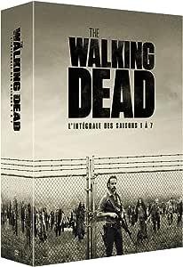 The Walking Dead-L'intégrale des Saisons 1 à 7