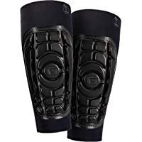 G-Form Men's Pro-S Compact Shin Guards for Football Shin Pads, Kickboxing, Hockey Providing High Impact Protection and…