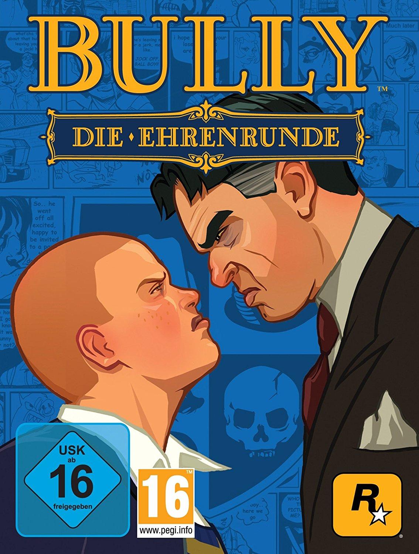 Bully: Die Ehrenrunde [PC Code - Steam] (Für Bully Pc)