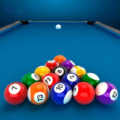 Pool Billiards Classic - Free Snooker -