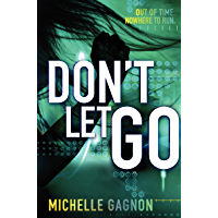 Don't Let Go (PERSEFONE Series Book 4) (English Edition)
