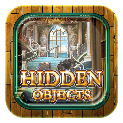Wild Willow Mansion - Hidden Objects Game (Wild Willow)