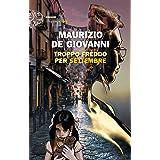 Troppo freddo per Settembre (Mina Settembre Vol. 2) (Italian Edition)