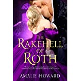 The Rakehell of Roth (The Regency Rogues Book 2)