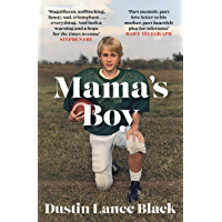 Mama's Boy: A Memoir (English Edition)