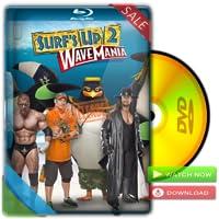 4k[DVD+Original]_Surf's Up 2 WaveMania_[Bluray + DIgital HD]