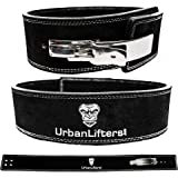 Urban Lifters Lever Belt