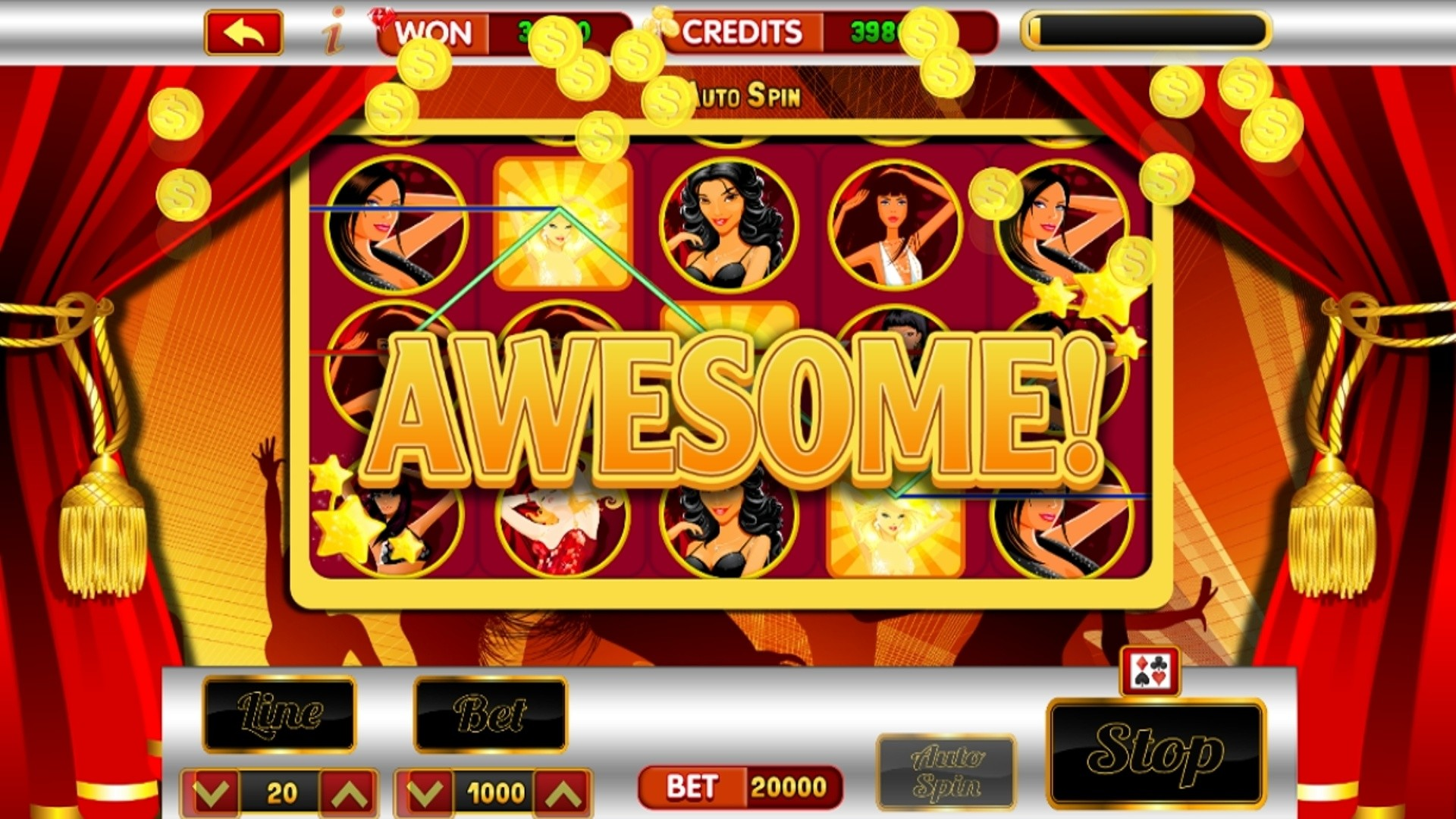 Giochi casino gratis slot machine