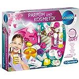 Unbekannt Galileo Parfüm und Kosmetik -Fantastisches Kosmetiklabor • Experimentierkasten Kinder Seife Schönheit