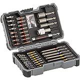 Bosch Professional Skruvmejsel Set, Silver/Svart, 43 Stycken